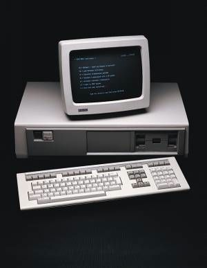 Digital Equipment Movie about the Professional Computer Series ...