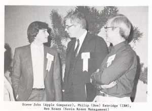 Jobs 1982