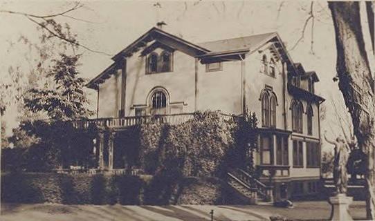 Stanford Convalescent Home